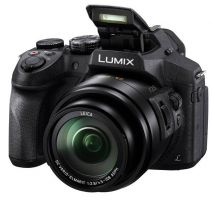 Анонс суперзума Panasonic LUMIX DMC