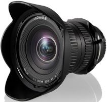 Venus Optics Laowa 15mm F4: самое лучшее